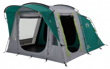 Coleman Oak Canyon 4 Family Camping Tent